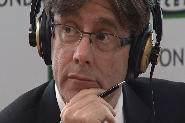 Ciudadanos pregunta al Gobierno si prevé tomar medidas para frenar la expansión de »embajadas» catalanas