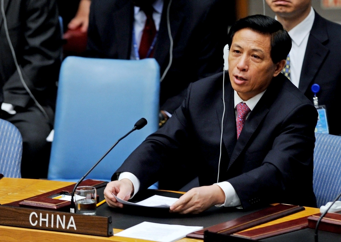 Pekín advierte al embajador norcoreano que test nuclear desestabiliza región