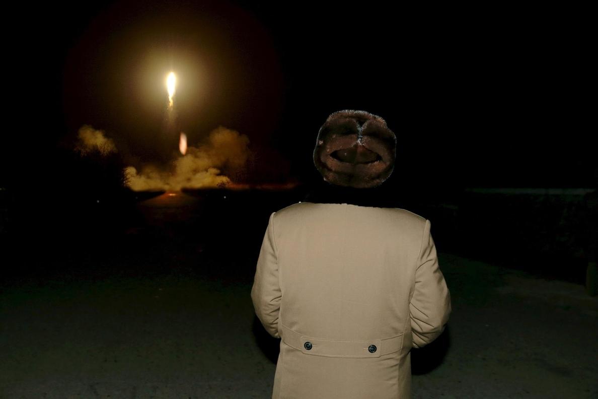 China y Rusia condenan la última prueba nuclear de Corea del Norte