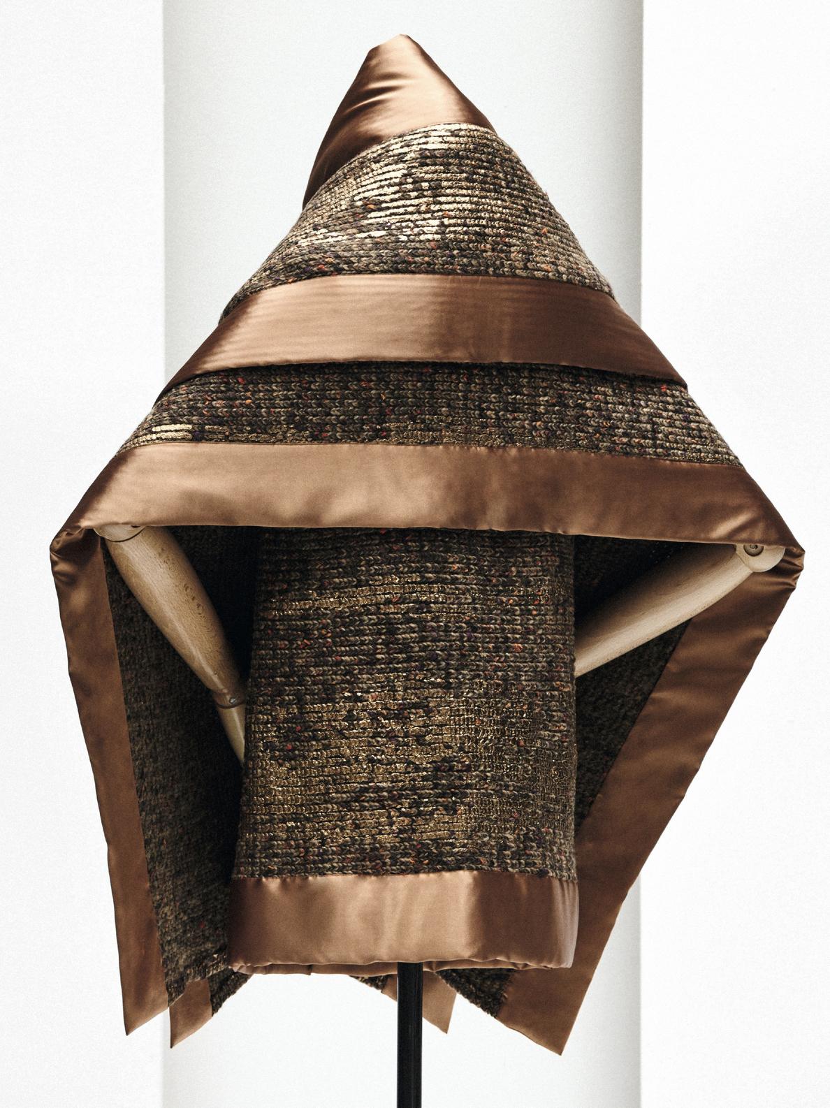 Jesús del Pozo, un «arquitecto» de la moda