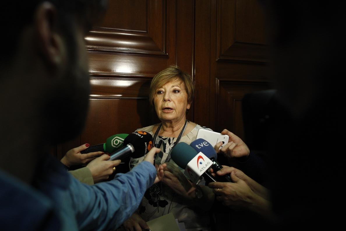 Villalobos cree que Valdeón «hará lo que tiene que hacer» porque es una decisión personal y del partido en CyL