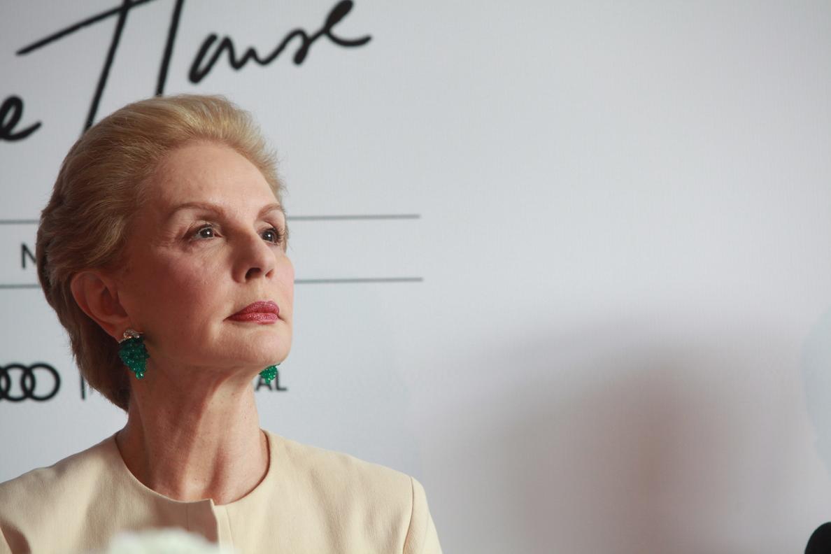 Carolina Herrera y Oscar de la Renta, lecciones de elegancia en Nueva York