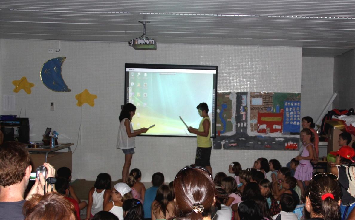 Fundación SM convoca el Concurso Iberoamericano de buenas prácticas en uso de la tecnología en el aula