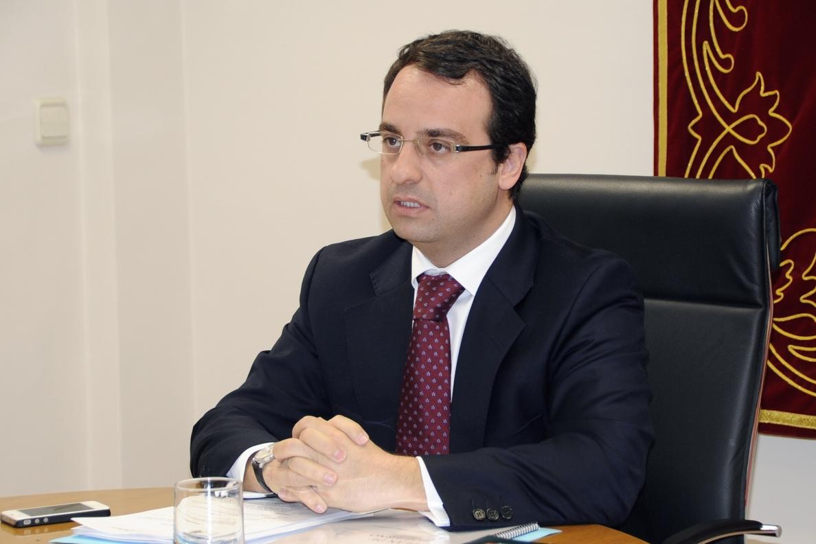 El exdiputado del PP Daniel Ortiz declara hoy ante el juez Velasco por el »caso Púnica»