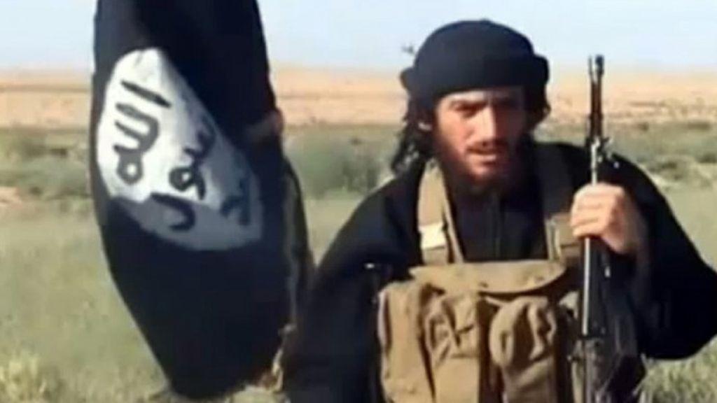 El Pentágono confirma la muerte del portavoz de Estado Islámico en un bombardeo en Siria