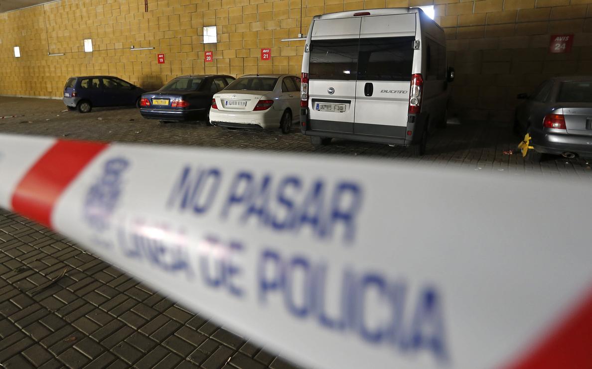 La Policía y la Guardia Civil entrevistan a asesinos machistas en las cárceles