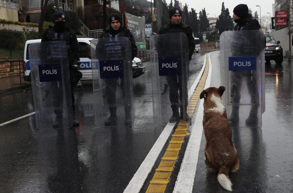 Ataque terrorista en Estambul y tranquilidad en el  resto de capitales europeas