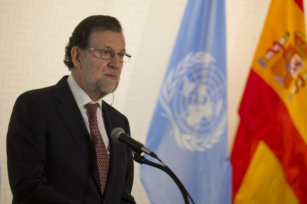 'Brexit' e inmigración dominarán la agenda internacional de Rajoy en el inicio de 2017
