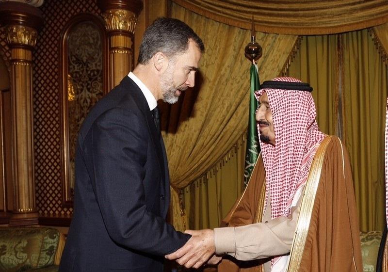 Felipe VI retomará en enero su viaje fallido a Arabia Saudí, cancelado dos veces