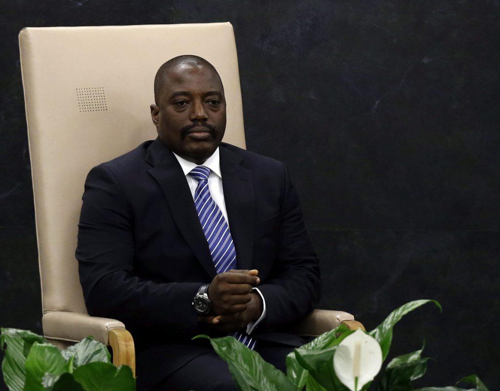 El Gobierno de la RDC y la oposición acuerdan celebrar elecciones a finales de año