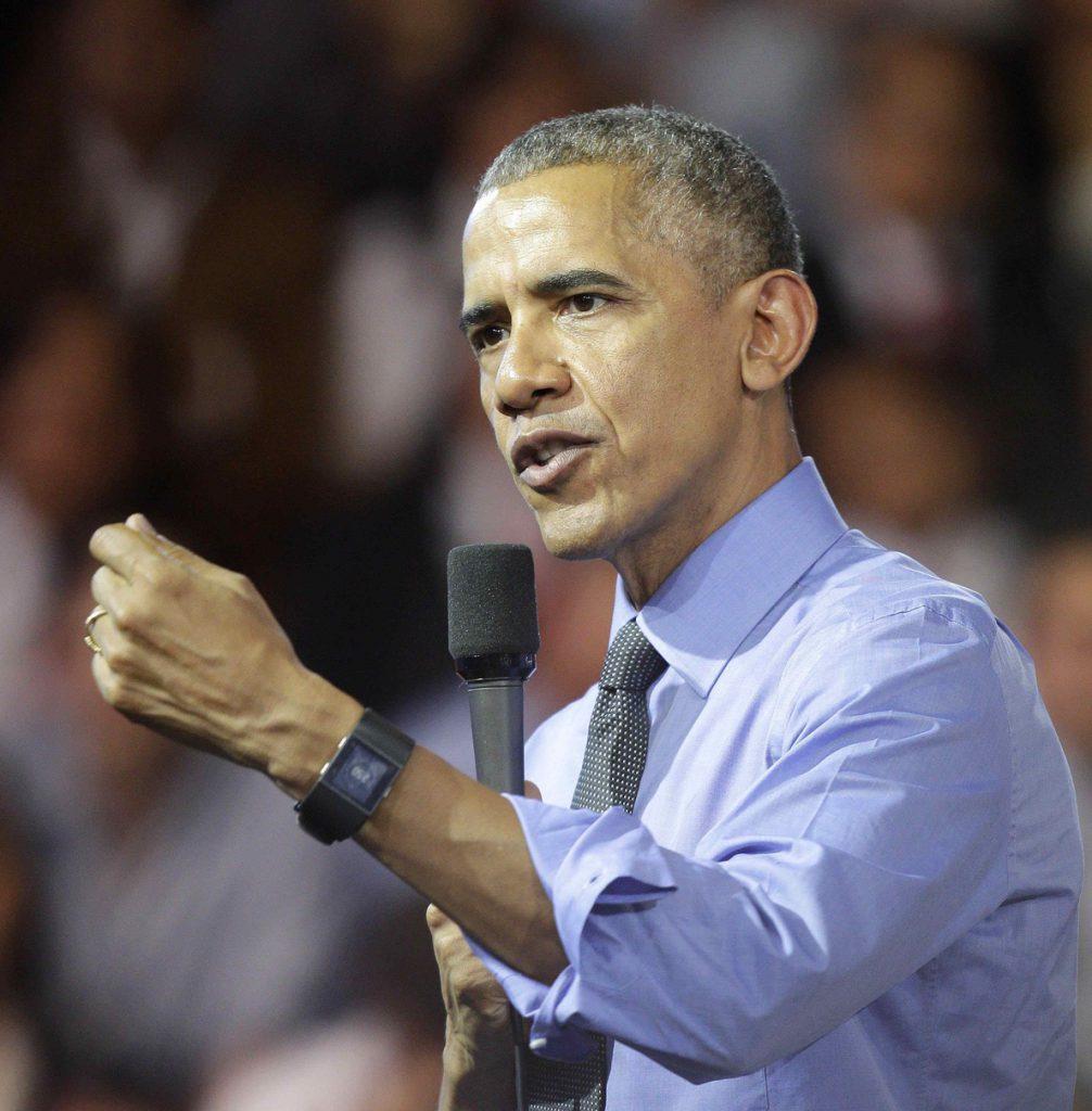 Los 35 diplomáticos rusos sancionados por Obama abandonan Estados Unidos