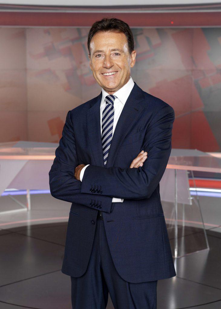 Antena 3 arrebata a Telecinco el liderazgo de audiencia en diciembre