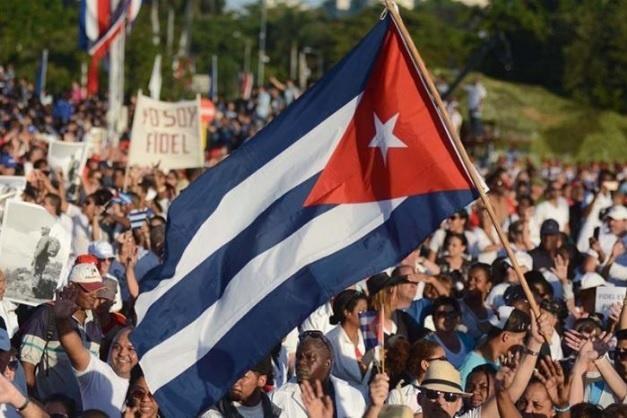 Cuba conmemora el triunfo de la revolución al grito de «yo soy Fidel»