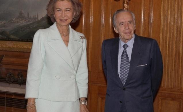 Goirigolzarri recuerda a Sánchez Asiaín como «un ejemplo, un pionero y un gran banquero»