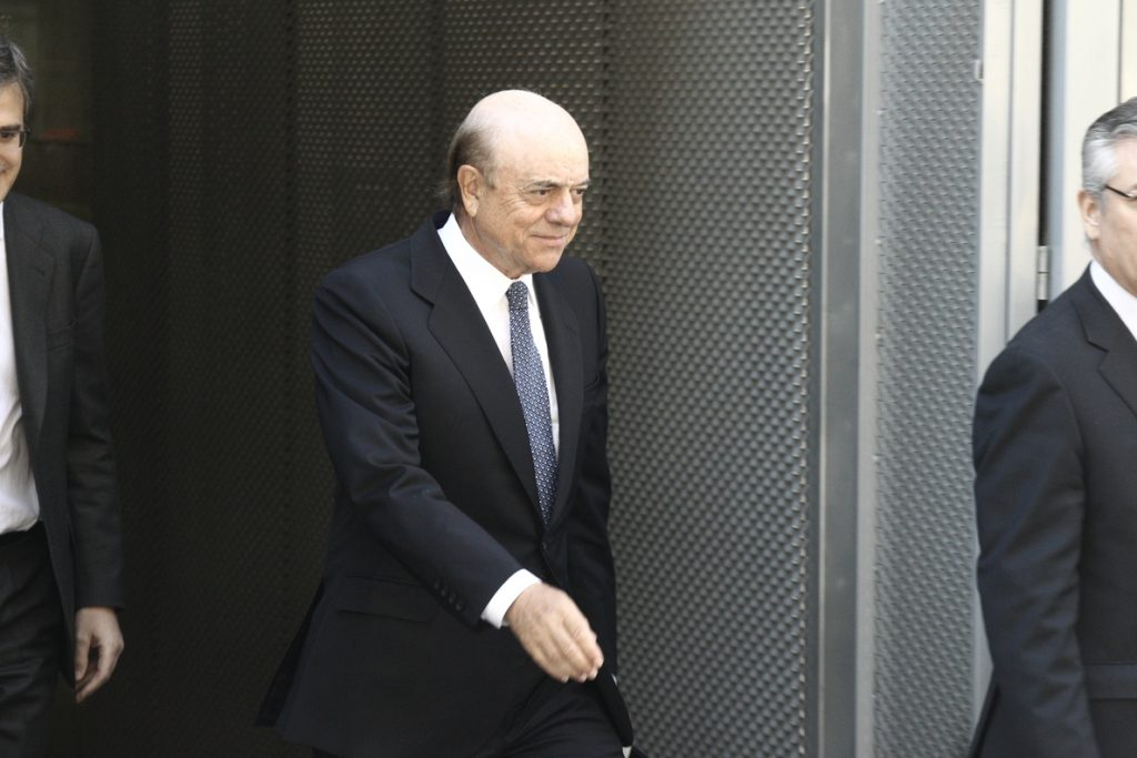 González (BBVA) resalta la «visión adelantada» de Sánchez Asiaín para modernizar la banca