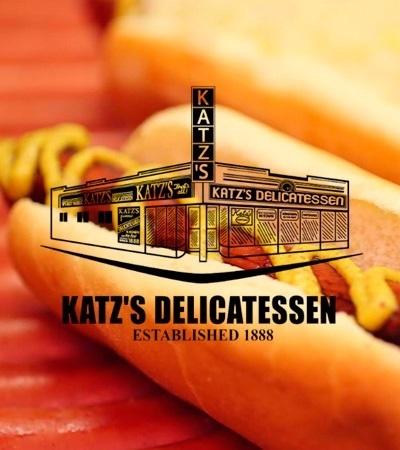 El mítico Katz's Delicatessen abandona por primera vez Nueva York para recalar en enero en Madrid