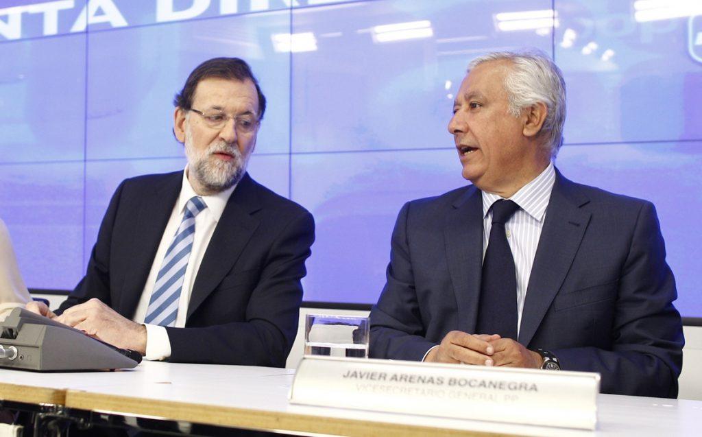 El PP plantea incluir las «necesidades» de la Ley de Dependencia en el cálculo de la nueva financiación autonómica
