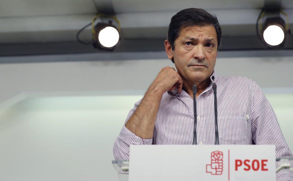 La gestora del PSOE convocará el miércoles el próximo Comité Federal