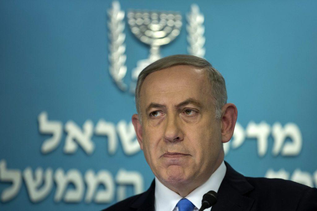 La Policía interroga a Netanyahu por sospechas de corrupción