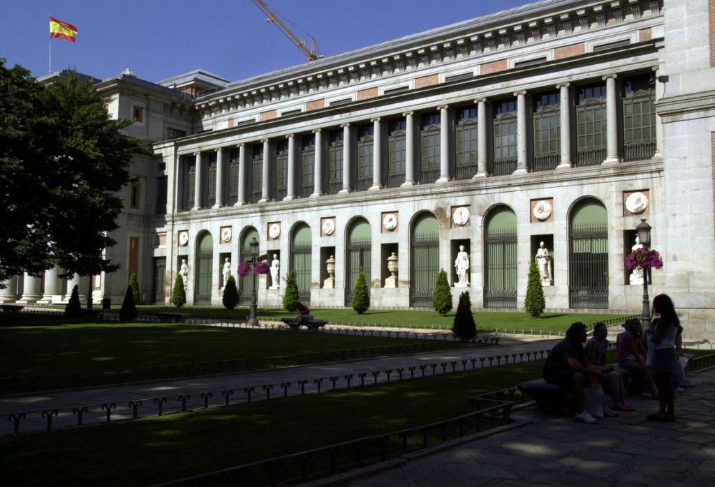 El Prado recibió más de 3 millones de visitantes en 2016, un 12,50 % más