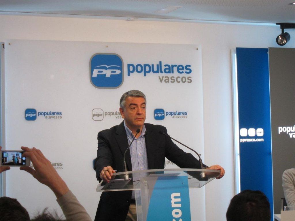 Sáenz de Santamaría asistirá a la toma de posesión de De Andrés como delegado de Gobierno