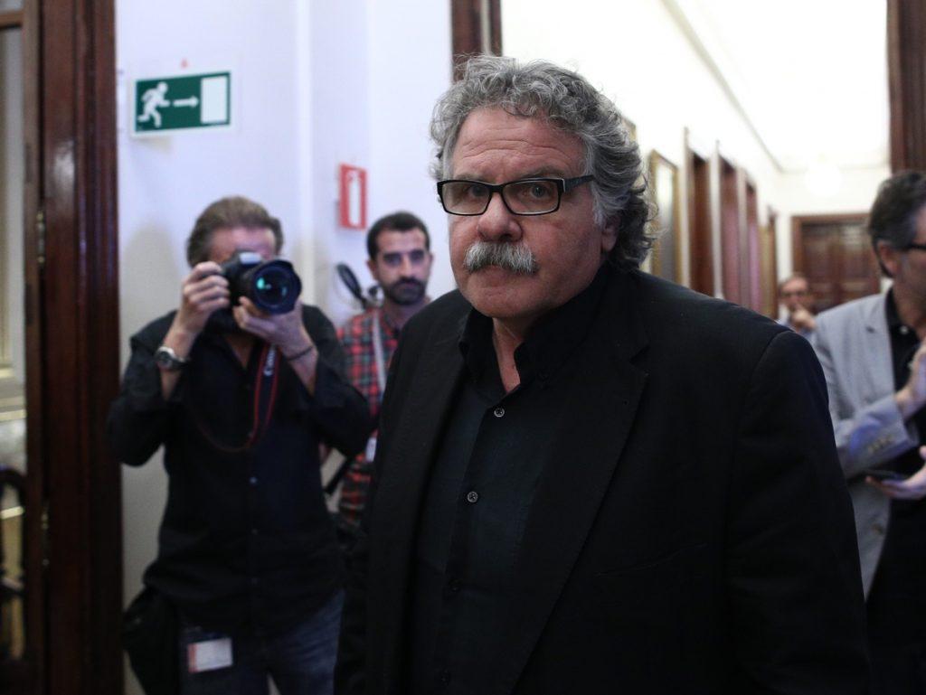 Tardà (ERC): «Lo importante no es el resultado del referéndum, sino convocarlo y ejercer el derecho a decidir»