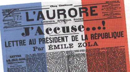 Caso Dreyfus, el primer claro ejemplo de antisemitismo