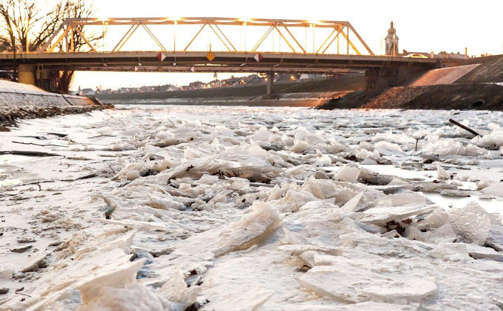Una intensa ola de frío congela gran parte de Europa y deja más de 20 muertos