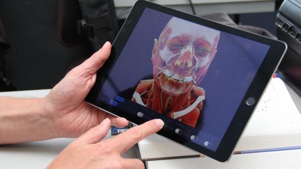 El futuro de la medicina: diagnóstico por imagen y Big Data