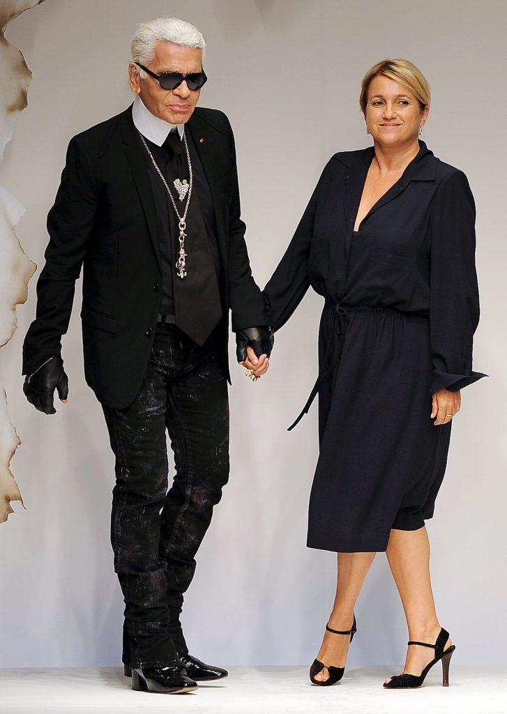 Fendi pide que Roma tenga un museo de la Moda