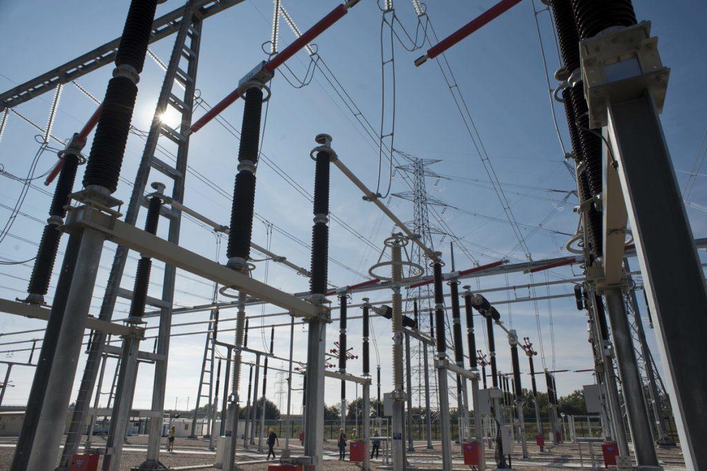 Francia ha importado electricidad sobre todo de España en la ola de frío