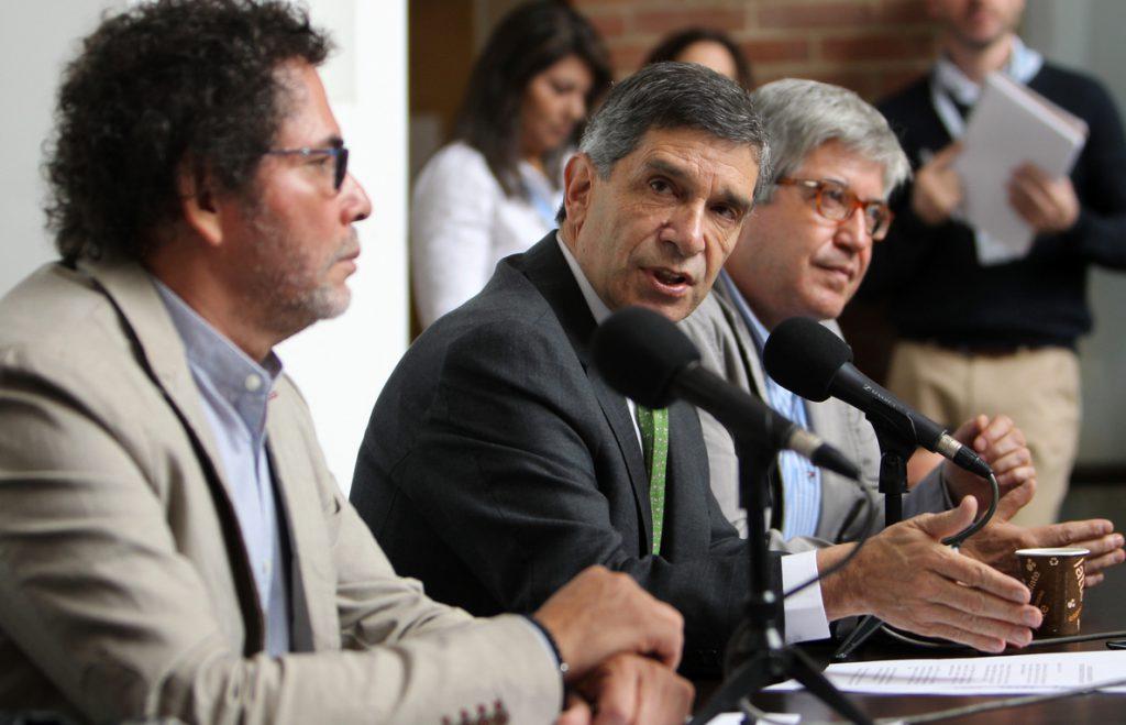 El Gobierno y las FARC inician el programa con el que sustituirán los cultivos ilícitos