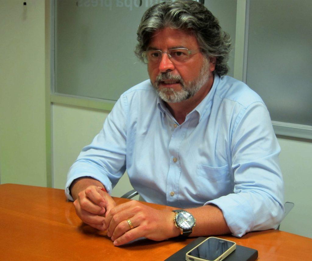 Castellà (Demòcrates) dice que «no queda ningún tipo de excusa» que impida el referéndum