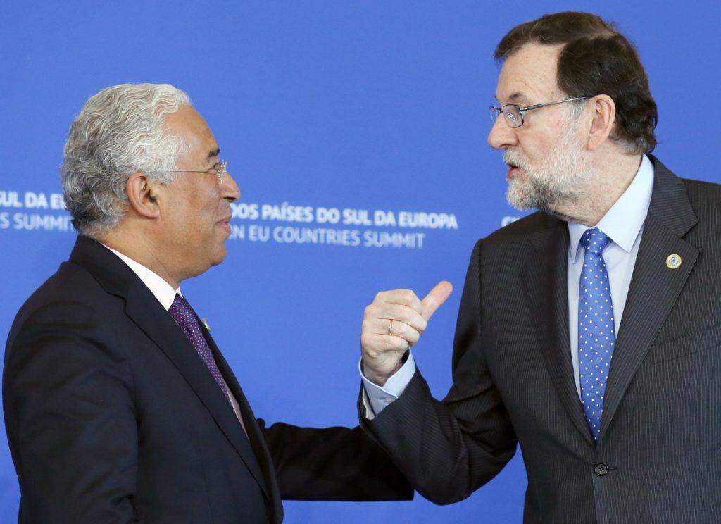 España organizará en abril una cumbre de líderes del sur de Europa