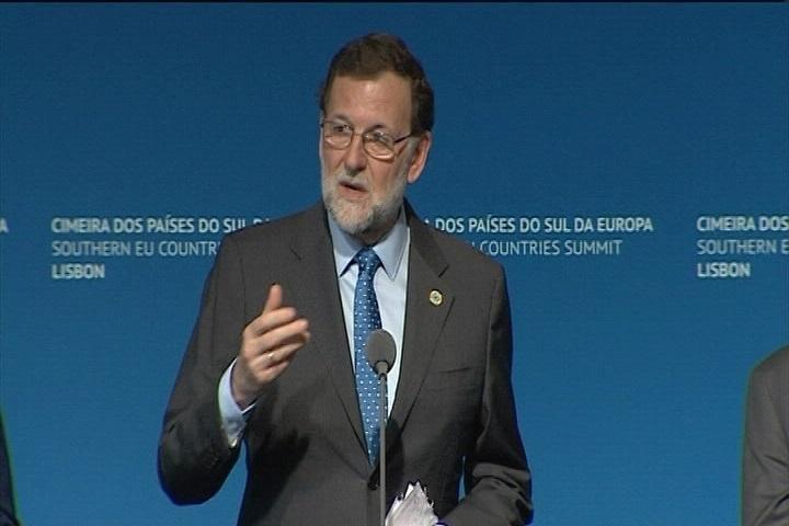 Rajoy no tiene entre sus grandes prioridades ser recibido por Trump en la Casa Blanca