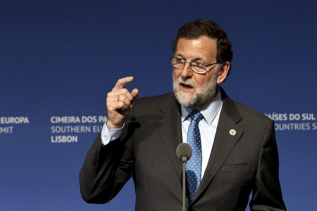 Rajoy trasladará en la negociación de los presupuestos que apoyarlos no quita votos