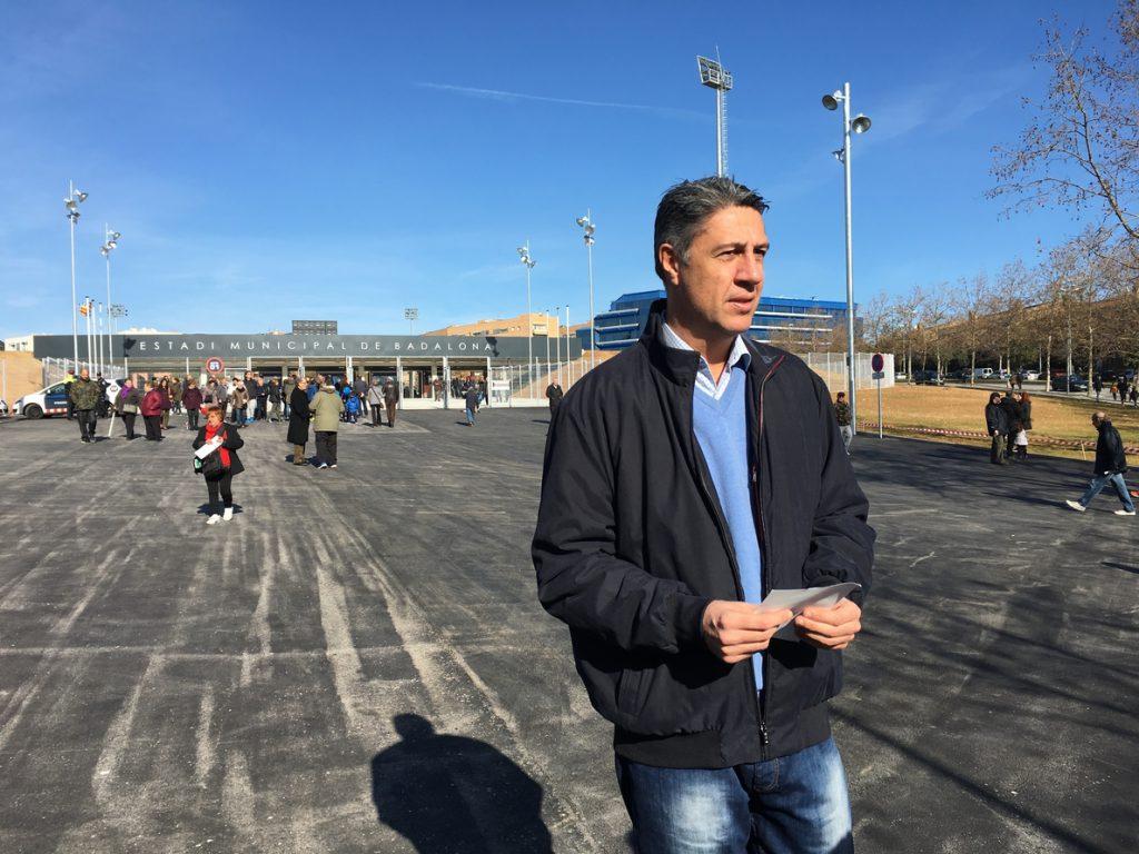 Albiol (PP) asegura que la Generalitat acabará chocando «contra el Estado de derecho»
