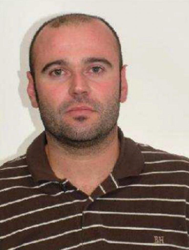 Detenido en Venezuela uno de los fugitivos más buscados de España