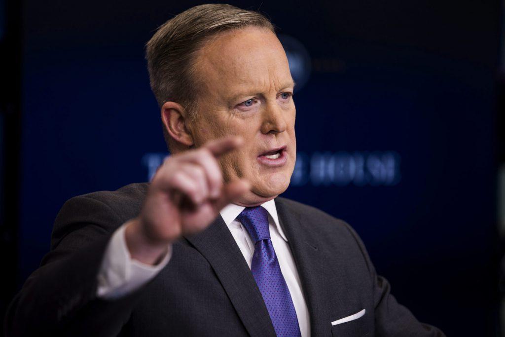 La Casa Blanca defiende la necesidad de veto ante «potenciales» amenazas y ataques