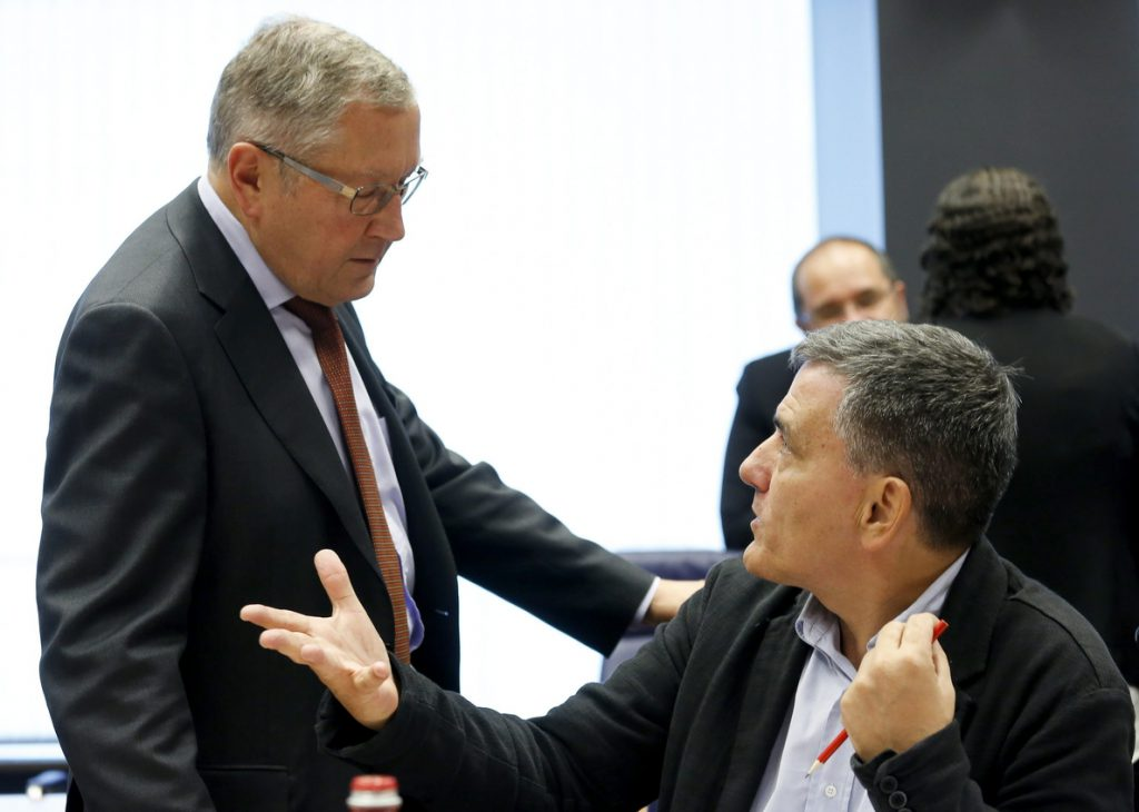 El MEDE asume que no habrá nuevo desembolso a Grecia si el FMI no entra en el rescate