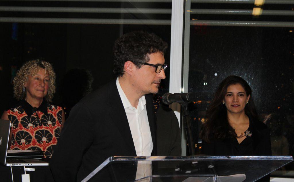 El sindicato francés de la crítica de cine premia la cinta «Aquarius»