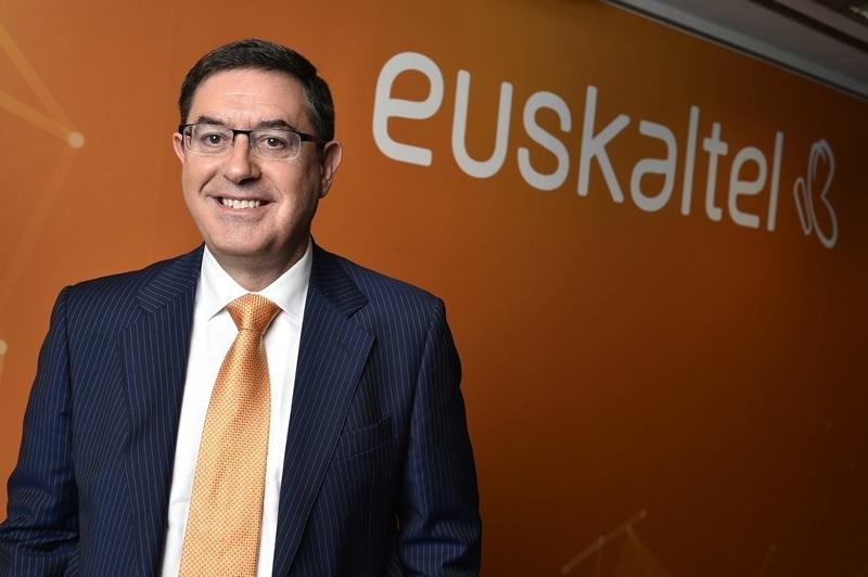 Euskaltel distribuye este miércoles su primer dividendo a cuenta tras su salida a Bolsa