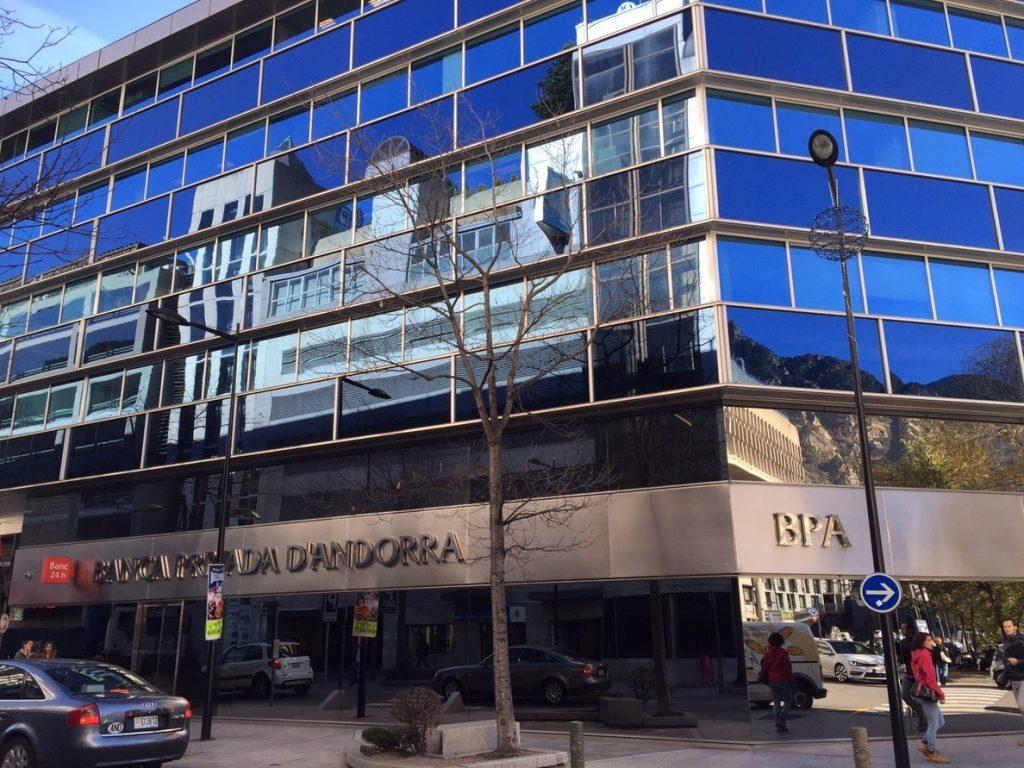 Panamá inicia el proceso de liquidación de Banca Privada d'Andorra Panamá