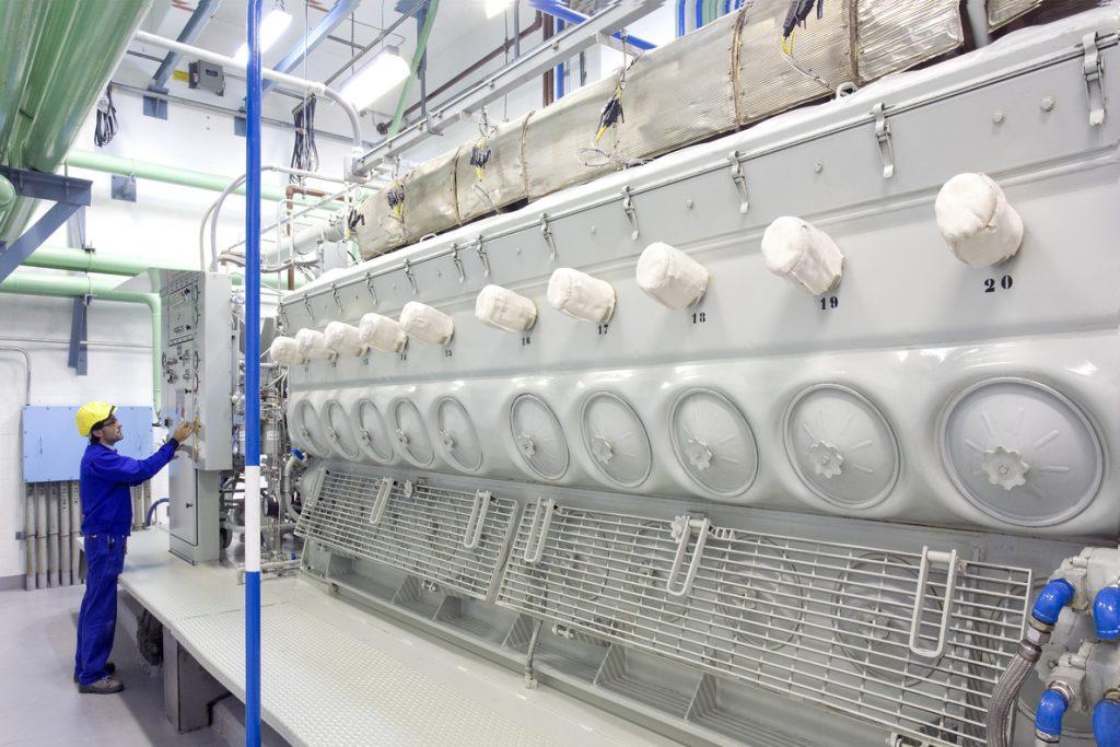 El Pleno del CSN debatirá mañana la solicitud de renovación de la central nuclear de Garoña