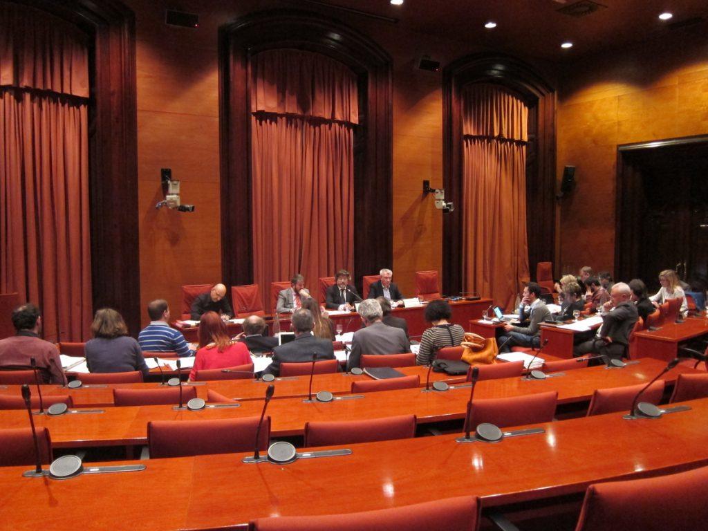 El secretario de Hacienda de la Generalitat catalana comparecerá en el Parlament por las declaraciones de Santi Vidal