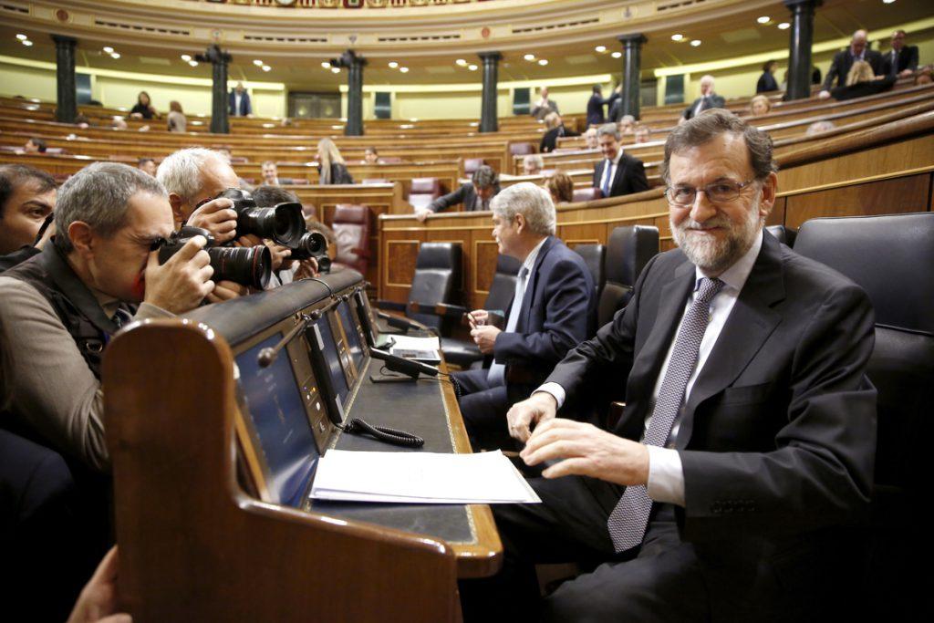 Rajoy y Peña Nieto acuerdan aunar esfuerzos para buscar un arreglo ante Trump