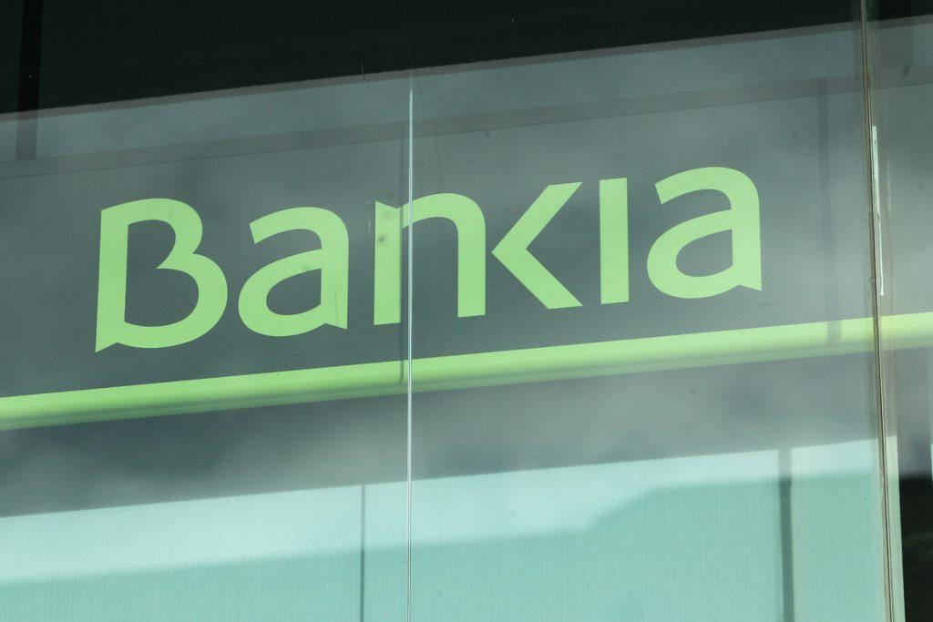 Bankia inicia mañana el procedimiento exprés para devolver las cláusulas suelo a 60.000 clientes