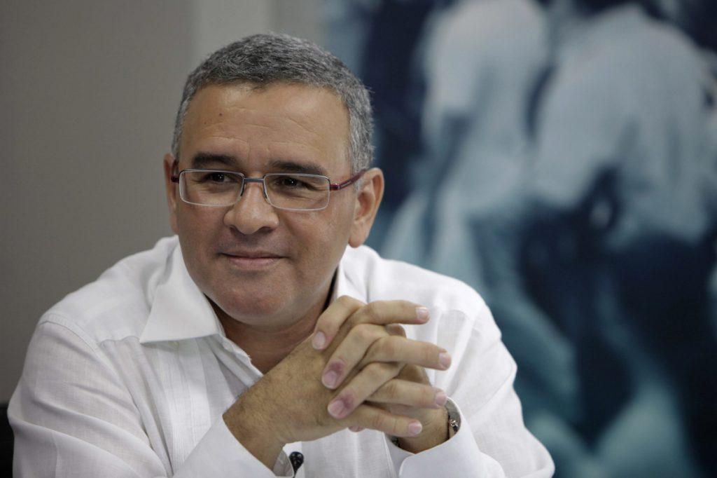 El expresidente Funes testificará en juicio civil en embajada en Nicaragua