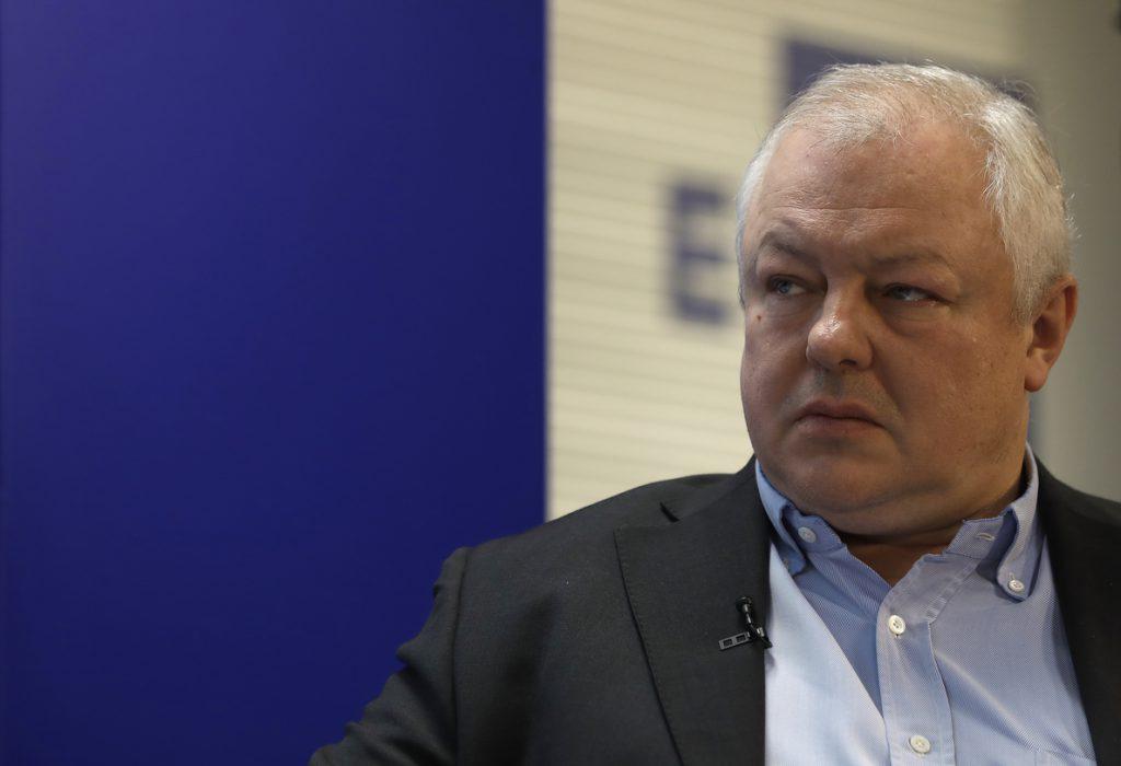 El subdirector de Fedea defiende que las pensiones se vinculen a la inflación