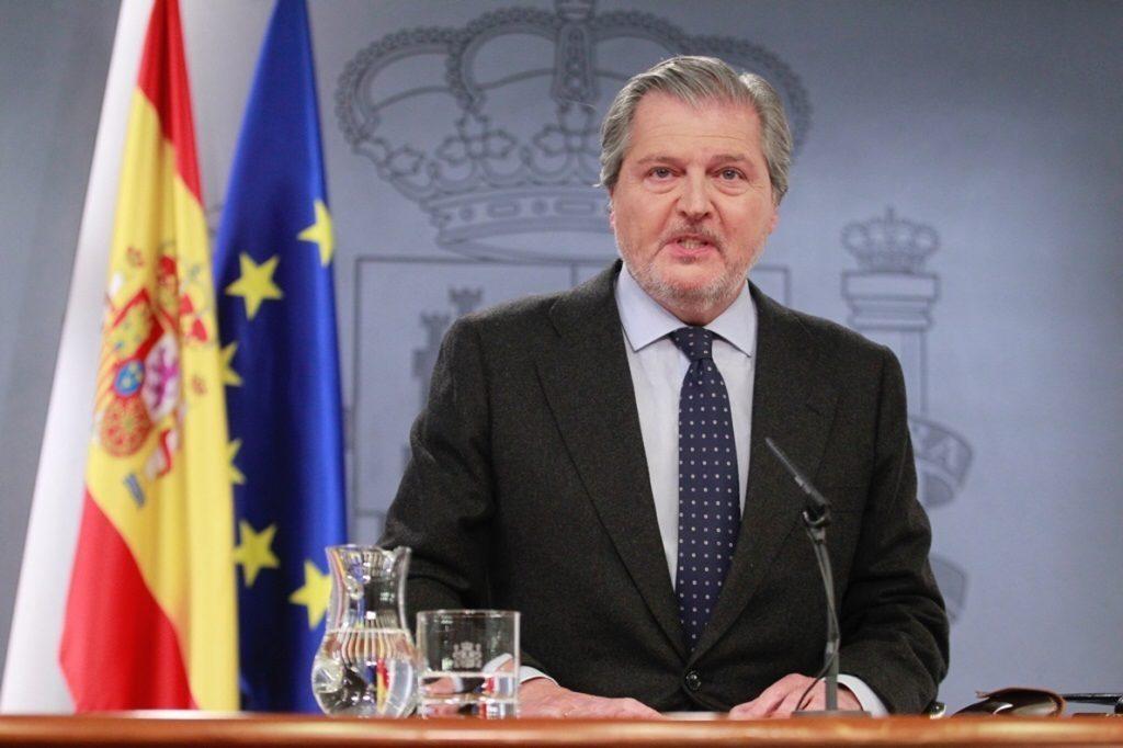 El Gobierno ofrece «mano tendida» a la Generalitat y evita detallar medidas coercitivas si hay referéndum